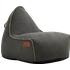 Sitzsack RETROit Cobana grey Indoor und Outdoor